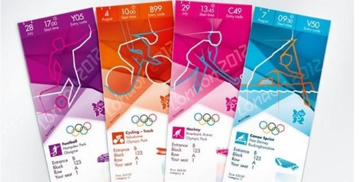 23 میلیون نفر در صف خرید بلیت المپیک توکیو