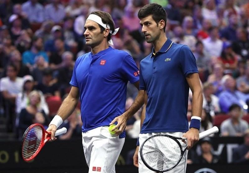 فدرر: خداحافظی من از تنیس به این زودی ها رخ نخواهد داد