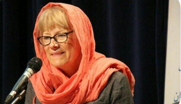ماریا دوتسنکو: سازمان ملل در کنار مردم ایران می ماند