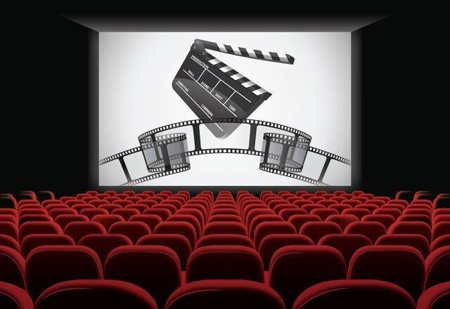 هفته اول دی ، آمار فروش فیلم های روی پرده سینماها