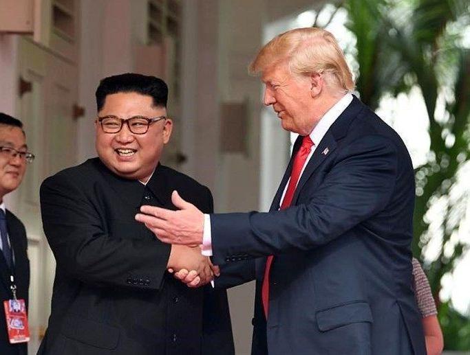 کره شمالی پرتابه ای به سمت ژاپن شلیک کرد