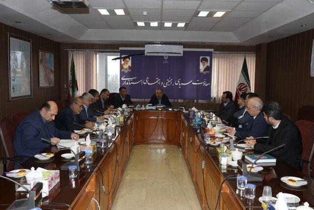 برنامه ریزی برای برگزاری باشکوه انتخابات مجلس یازدهم صورت گرفته است