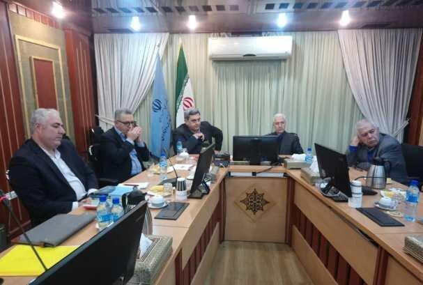 توسعه پهنه های نوآوری در سطح شهر تهران، حل مسائل شهری با فناوری