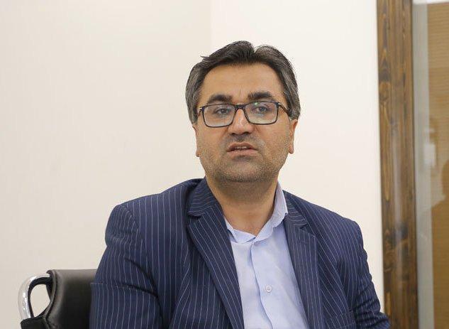 مدیرکل فرهنگی وزارت بهداشت استعفا کرد