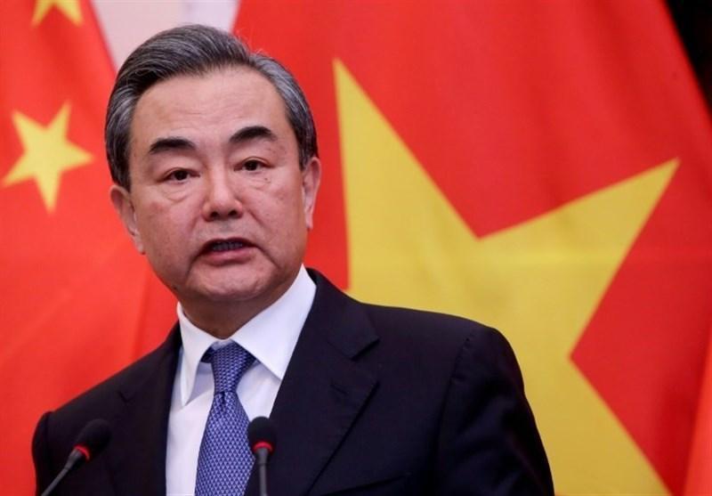 وزیر خارجه چین اتهامات آمریکا علیه کشورش را دروغ دانست