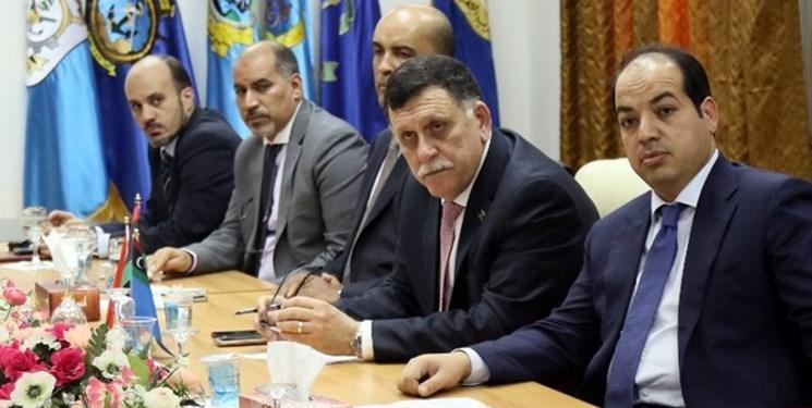 انتقاد دولت وفاق ملی لیبی از سیاست یک بام و دو هوای اتحادیه عرب