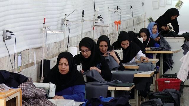 2360 طرح اشتغالزایی برای مددجویان خراسان جنوبی اجرا شد