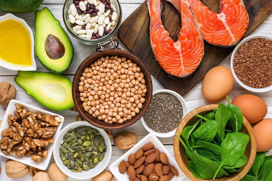 ضدالتهاب های مغذیویتامین و املاحی که موجب کاهش التهاب در بدنتان می شوند
