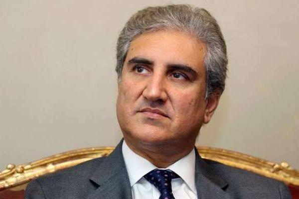 وزیر خارجه پاکستان: ایران به دنبال تنش در منطقه نیست