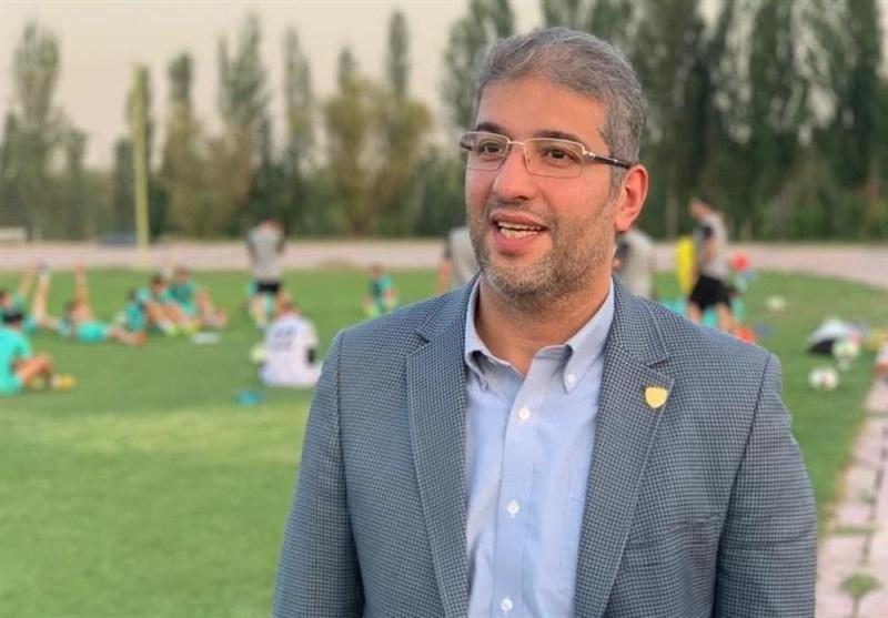 حمیداوی: چهار اتفاق خوب برای فوتبال ایران رقم خورد!