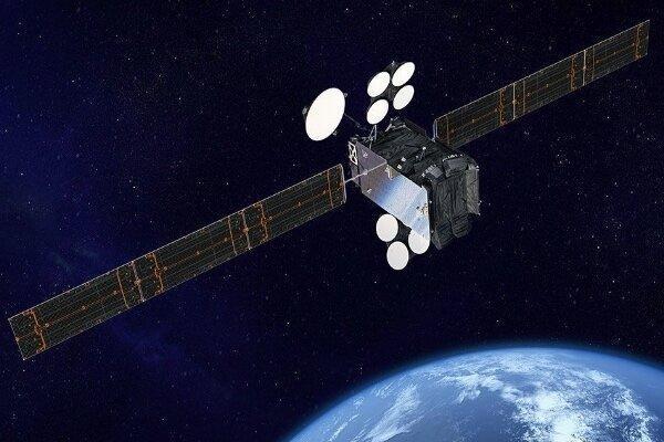 به زودی ماهواره ای در فضا منفجر می گردد