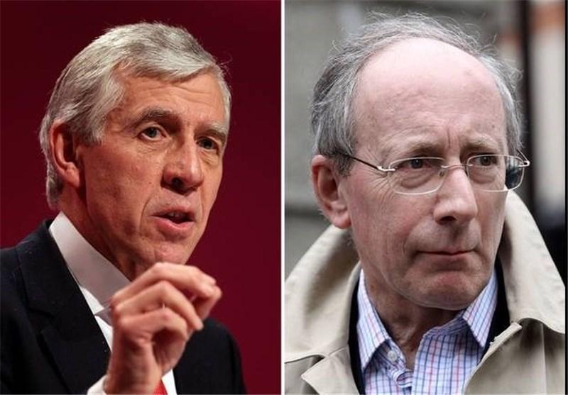 جک استرا و سر مالکوم ریفکیند به سوءاستفاده مالی متهم شدند