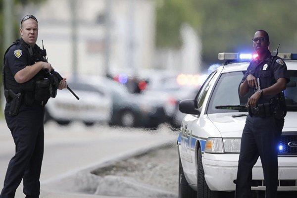 تیراندازی در پنسیلوانیا آمریکا، 2 نفر کشته شدند