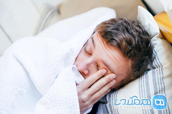تا به حال دچار فلج خواب یا بختک شده اید؟!
