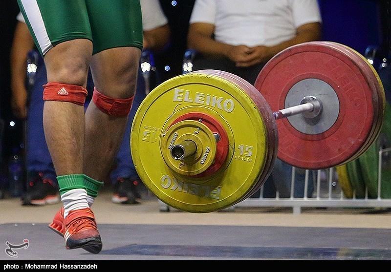 4 مدال برای وزنه برداران ایران، بیرالوند نقره گرفت، سلطانی برنز