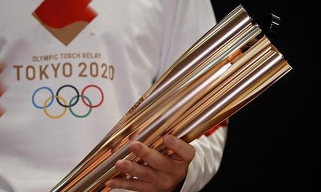 مراسم حمل مشعل المپیک توکیو در یونان لغو شد