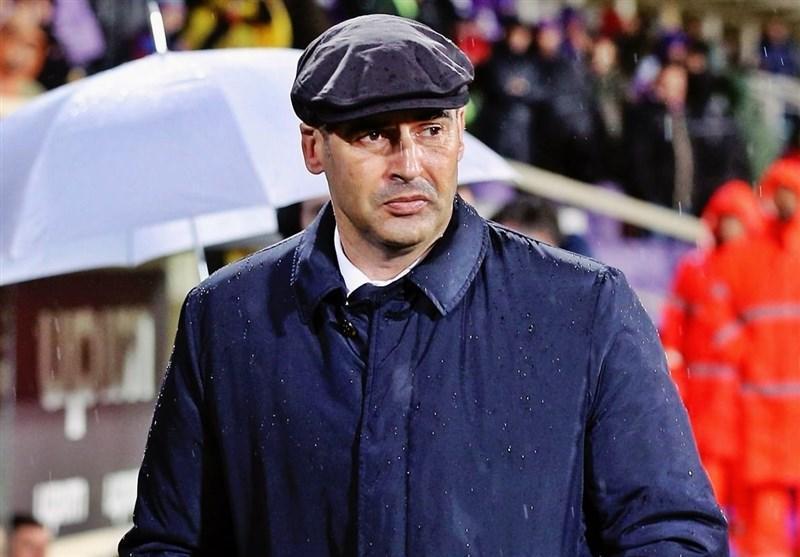 فونسکا:اگر می خواستم از فشار دوری کنم قطعا رم را انتخاب نمی کردم، می توانیم به وسیله سری A سهمیه لیگ قهرمانان اروپا را کسب کنیم
