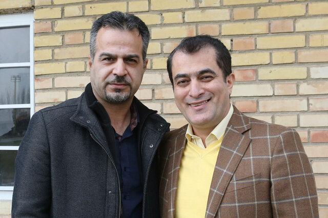 بازگشت سعید رمضانی به تیم استقلال