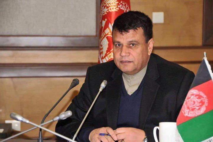 اعلام حمایت رئیس مجلس افغانستان از اعلام پیروزی عبدالله در انتخابات!