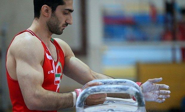 سعیدرضا کیخا: به المپیک و کسب سهمیه آن نزدیک شده ام
