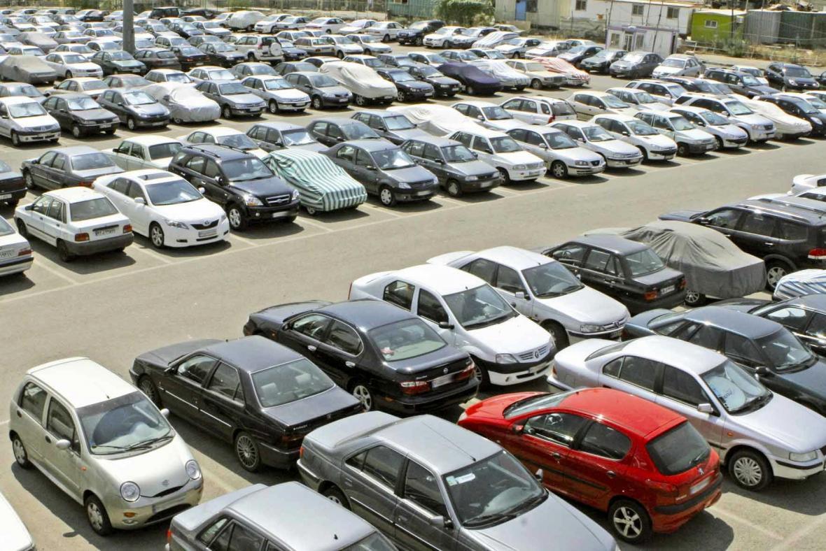 قیمت روز خودرو پنجشنبه 22 ، 12، 98 ، کاهش قیمت خودرو در بازار