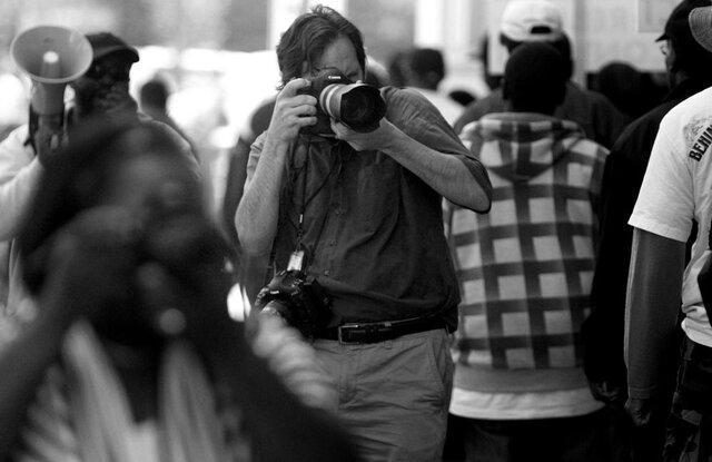نگاهی به برترین عکس های خبری یک دهه اخیر رویترز ـ گزارش نخست