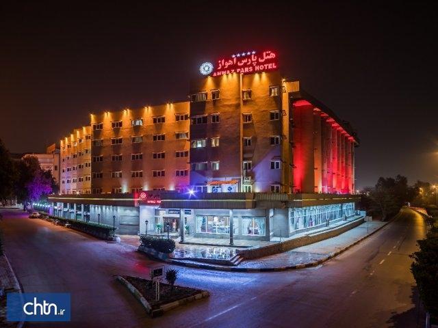 درصد اشغال در تأسیسات اقامتی خوزستان نزدیک به صفر است