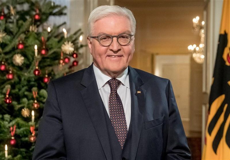 نطق تلویزیونی رئیس جمهور آلمان: خطر هنوز رفع نشده است