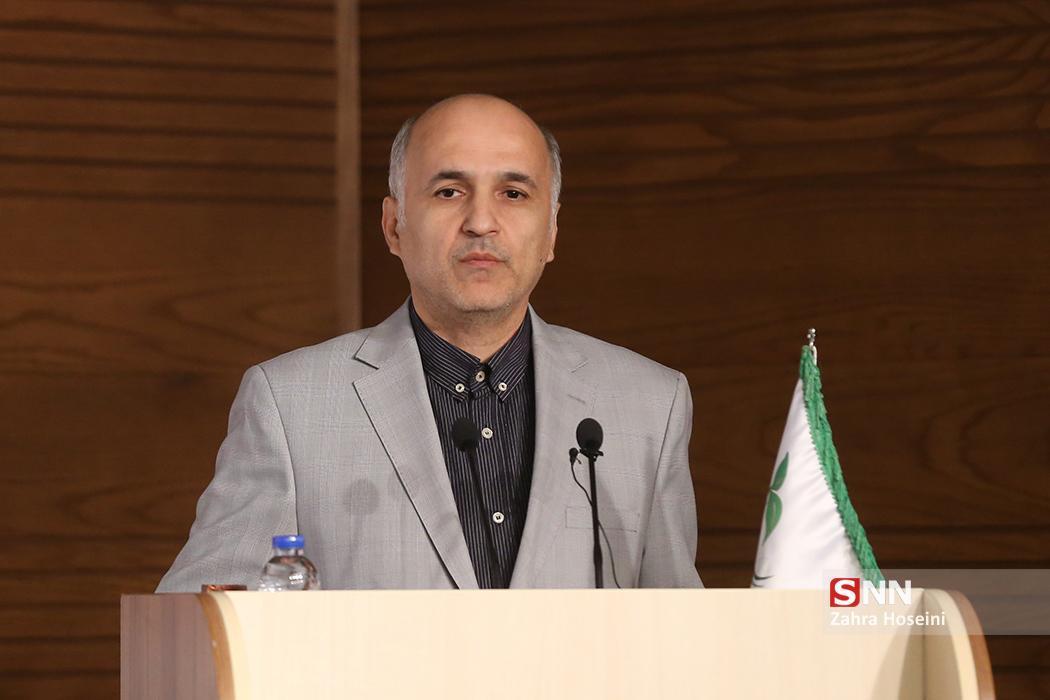 تجاری سازی لوله های حرارتی در دستور کار پژوهشگاه فضایی ایران است