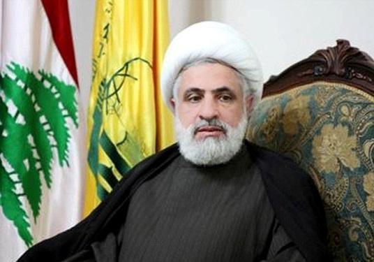 تقدیر معاون دبیرکل حزب الله از عملکرد دولت لبنان در مبارزه با کرونا