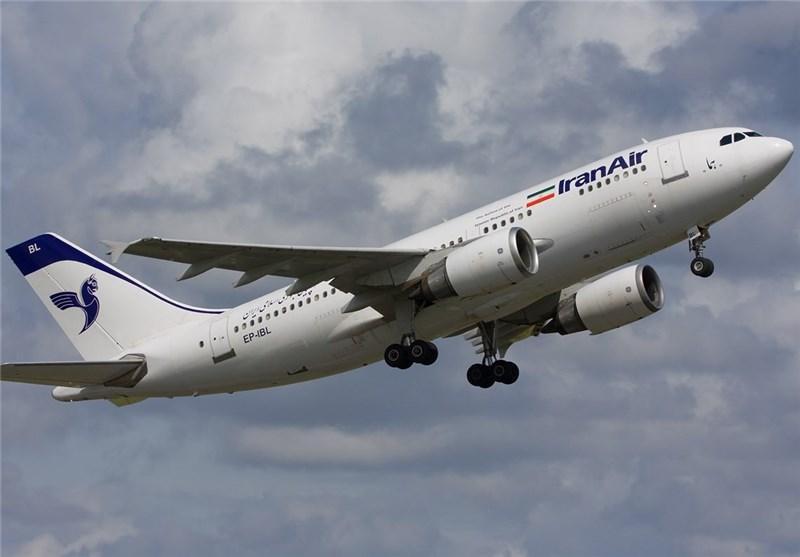 جزئیات انجام پرواز به 3 مقصد بین المللی توسط هما برای مراجعت هموطنان