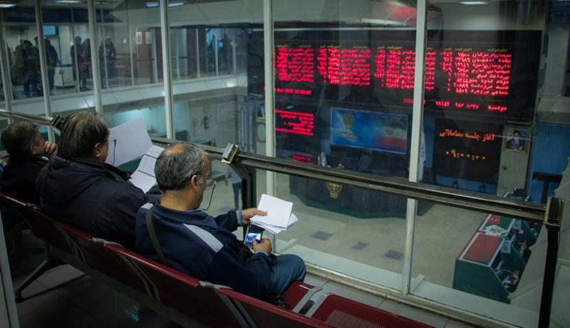 رشد 48 هزار واحدی شاخص در هفته گذشته ، شستا ارزش معاملات هفتگی بورس را 347 هزار میلیارد ریال کرد