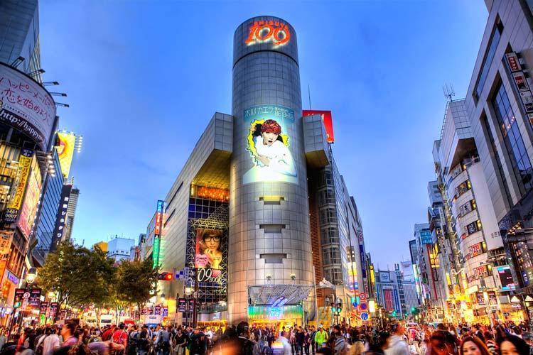 راهنمای سفر به توکیو ، ژاپن (قسمت دوم)