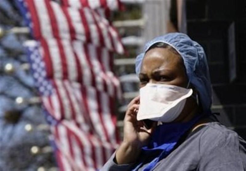 کوشش فرماندار آمریکایی برای خرید ماسک از چین دور از چشم ترامپ