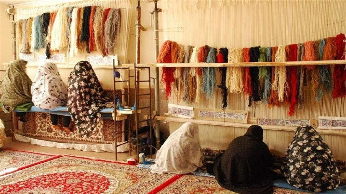 پرداخت تسهیلات به مشاغل خانگی در شاهرود