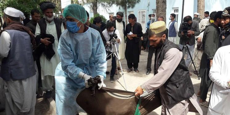 تکذیب ادعای شکنجه 50 مهاجر افغان توسط نیروهای مرزی ایران