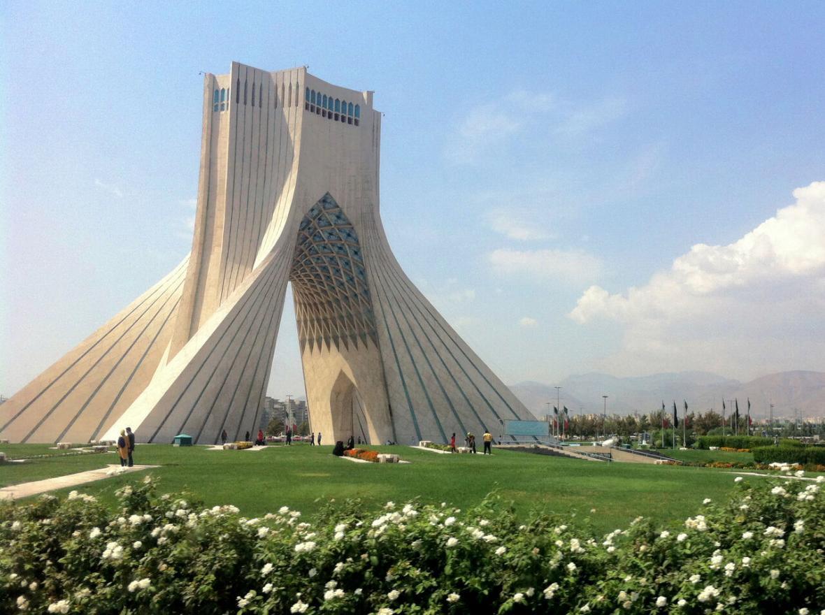 خبرنگاران کیفیت هوای تهران در شانزدهمین روز اردیبهشت سالم است