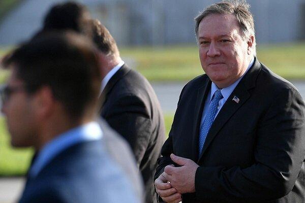 وزیرخارجه آمریکا و روسیه درباره کنترل تسلیحات تبادل نظر کردند