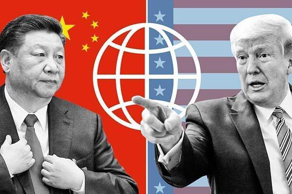 ترامپ گفت: احتمال قطع کامل مناسبات آمریکا با چین
