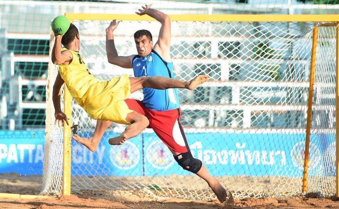 انتصاب جدید در فدراسیون هندبال، سرپرست کمیته مسابقات انتخاب شد
