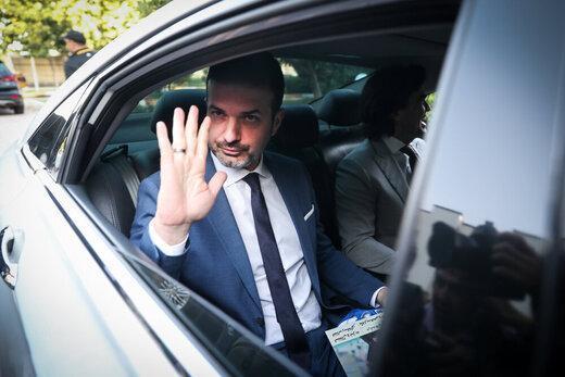 سفر استقلالی ها به ایتالیا برای مذاکره با استراماچونی