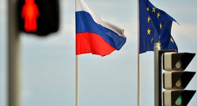 اتحادیه اروپا برای بازگشت روسیه به جی 7 مخالف است