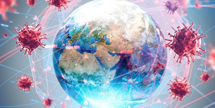 دانشگاه جانز هاپکینز: شمار مبتلایان قطعی کرونا در دنیا به 6 میلیون نفر رسید