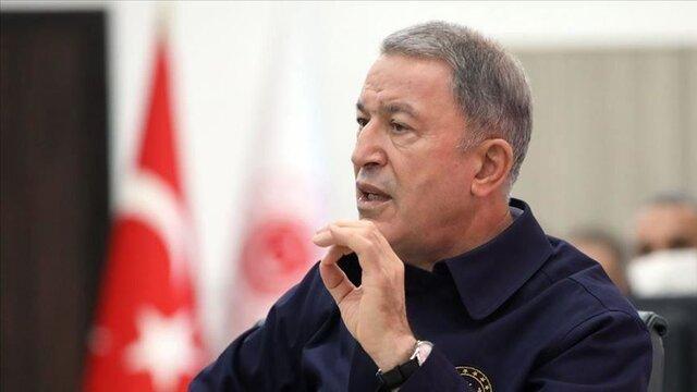 آمادگی ترکیه برای مذاکره در حوزه مسائل قبرس و مدیترانه شرقی