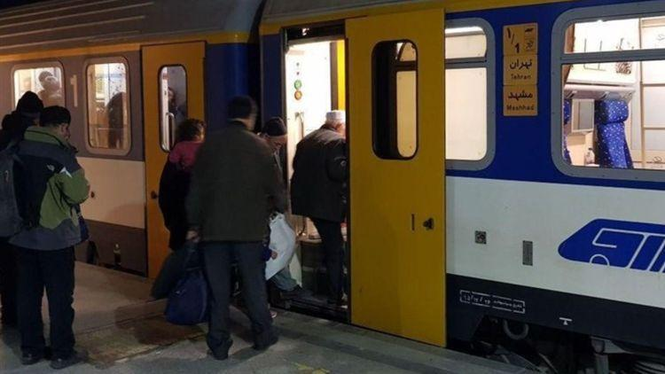قیمت بلیت قطار افزایش یافت