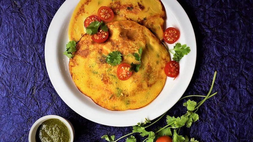 املت هندی تند و خوشمزه