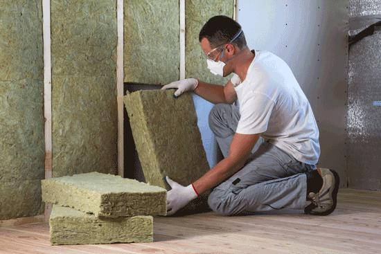 عایق کاری ساختمان و انواع آن