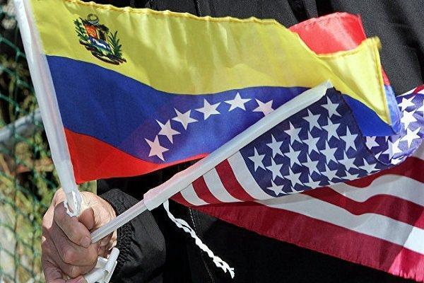 ونزوئلا خواهان آزادی بازرگان کلمبیایی از سوی آمریکا شد