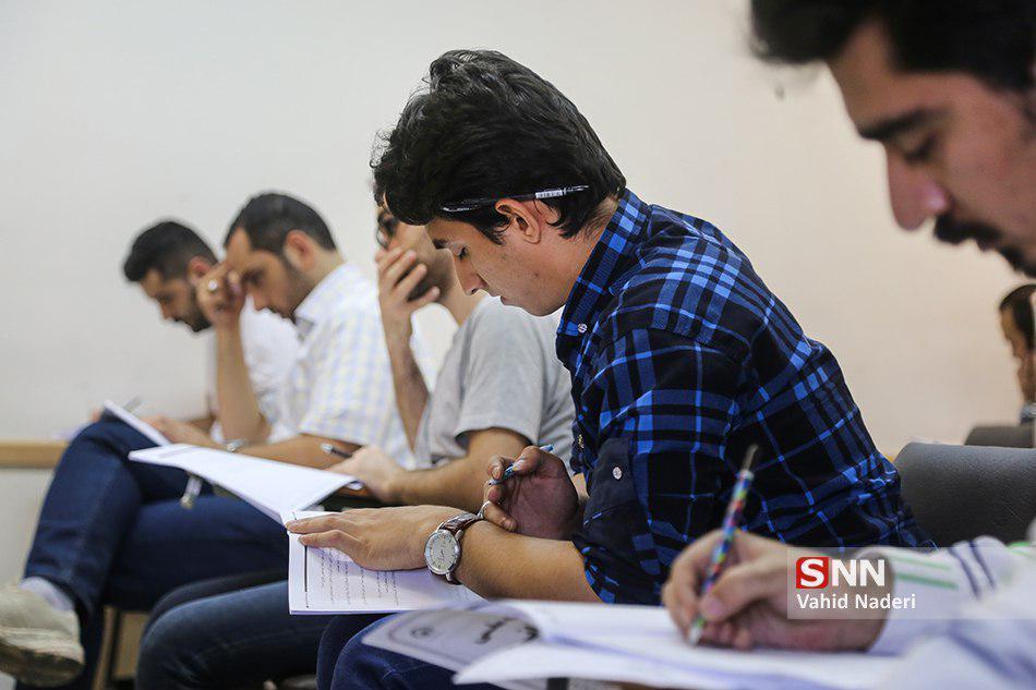 شرایط امتحانات سرانجام ترم در دانشگاه های آزاد چگونه است؟