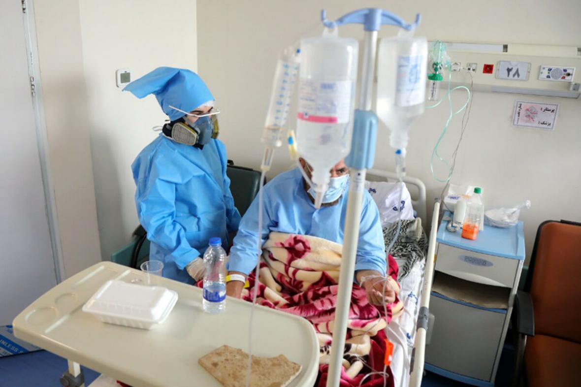 خوزستان کمبود تخت بیمارستانی برای مبتلایان به کرونا ندارد، رفتار ویروس کووید 19 ناشناخته است